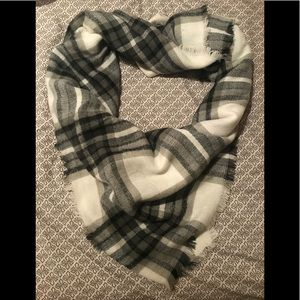 Large Quilt Scarf